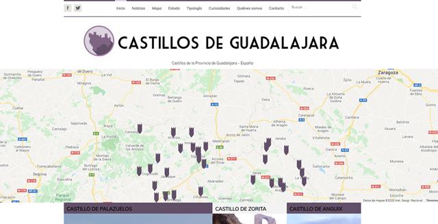 Castillos de Guadalajara,es